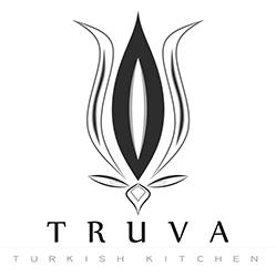 Truva footer logo